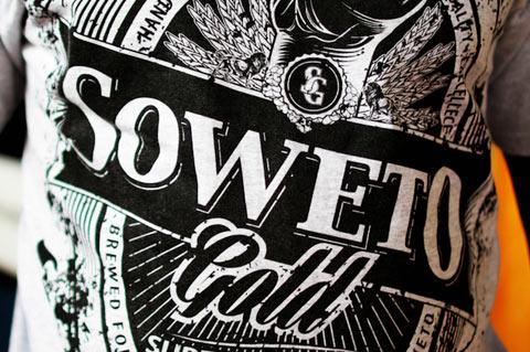 Chaf Pozi | Soweto